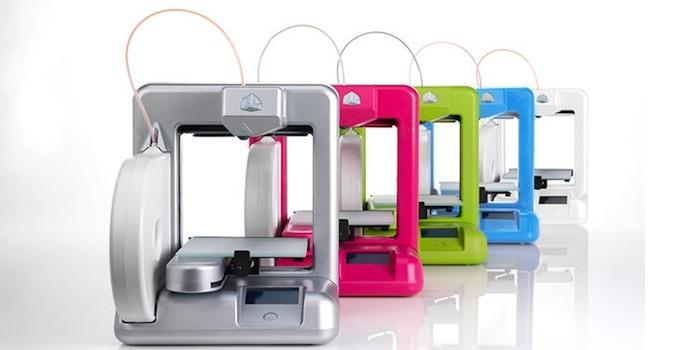 L'impression 3D à domicile : révolution industrielle ?