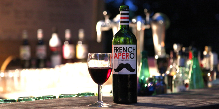 French Tonton, les vins de situation