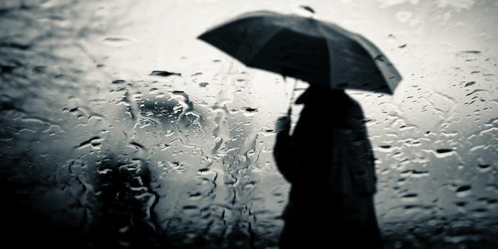 Ce que nous apprend la pluie