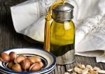 les bienfaits de l'huile d'argan-top