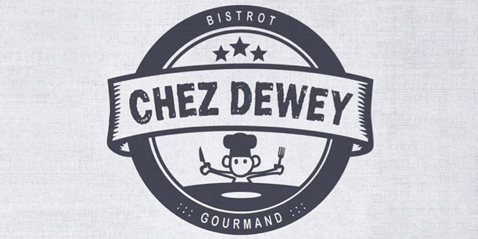 Chez Dewey