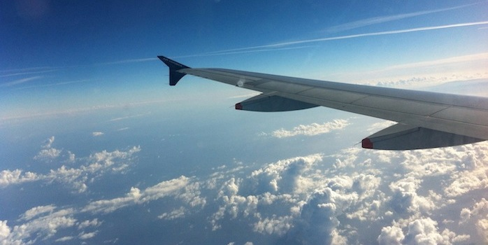 5 bonnes raisons de lire Un avion sans elle