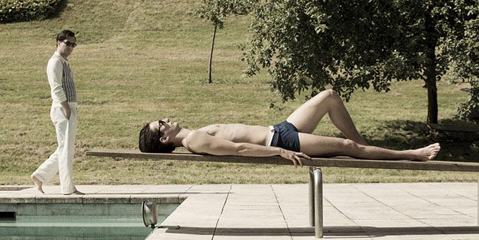 Yves Saint Laurent (essai n°1)