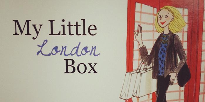 My Little Box London à gagner !