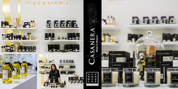 Casanera, la beauté made in Maquis