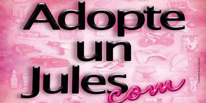 Adopteunjules.com