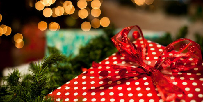 Noël 2015 : idées cadeaux !