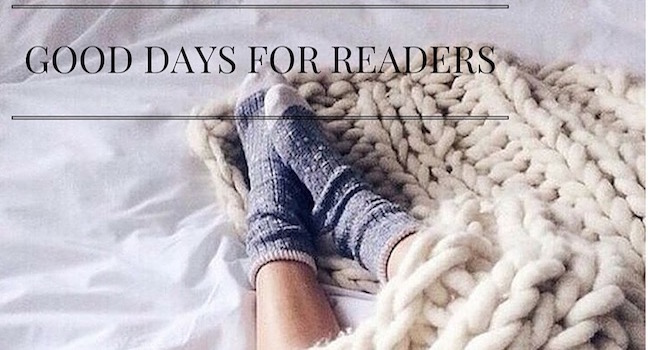 Quelques idées de lectures pour cet hiver