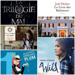 lectures hiver 2016